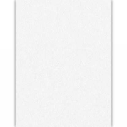 Picture of Recycled Bright White 24lb 8.5X11 Light Cockle Atlas Bond - 500 sheets