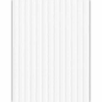 Picture of Solar White 100lb 12x18 Lineal Classic Columns Lineal Dig Cover - 500 Sheets