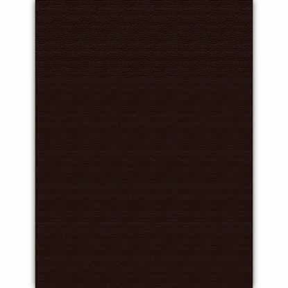 Picture of Canyon Brown 100lb 12x18 Linen Classic Linen Digital Cover - 500 Sheets