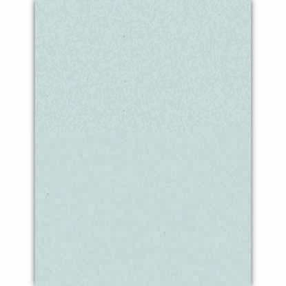 Picture of Ice Blue 80lb 8.5X11 Fiber Royal Sundance Fiber Cover - 250 sheets