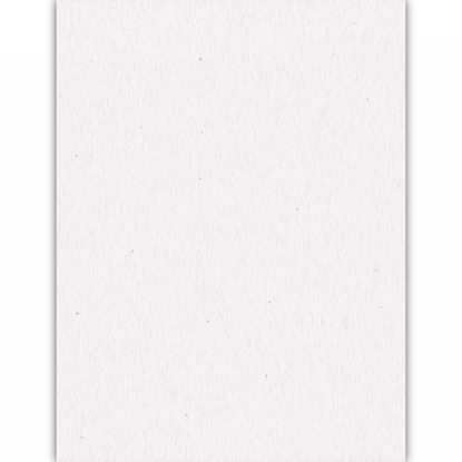Picture of White 80lb 8.5X11 Fiber Royal Sundance Fiber Cover - 250 sheets