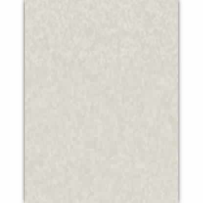 Picture of Natural White Natural 80lb 8.5X11 Felt Sundance Felt Cover - 2000 Sheets